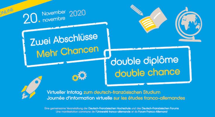 Double diplôme franco-allemand