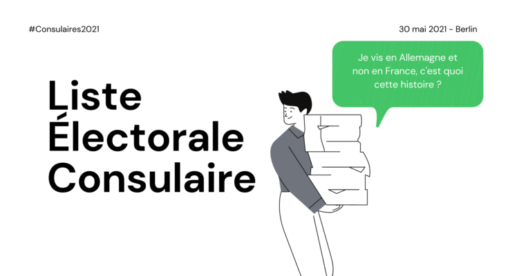 Liste Électorale Consulaire
