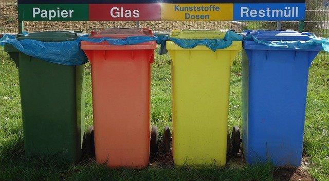Tri des déchets : un geste citoyen
