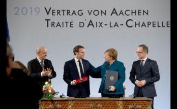 Une forme concrète et ambitieuse de solidarité européenne.